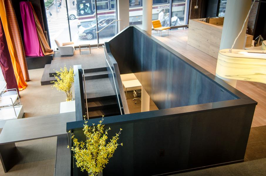 Peabody Office Fkia Peabody Office Furniture Congress Street Boston Ma